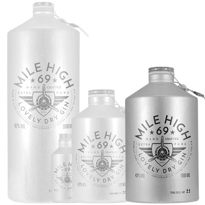 Mile High 69 1000ml