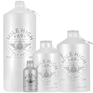 Mile High 69 100ml