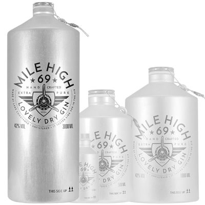 Mile High 69 3000ml