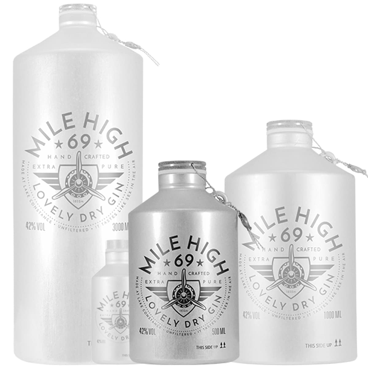 Mile High 69 500ml