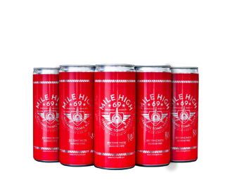 """Tonic Water """"Red love"""" 12x"""